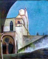 St.Francesco Temple